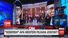 VIDEO - ICW: Pilihan Jokowi untuk Pos Menkumham Mengecewakan