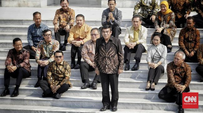 Sejak reformasi bergulir pada 1998 silam, jabatan menteri agama mayoritas dipegang tokoh yang berafiliasi dengan Nahdlatul Ulama.