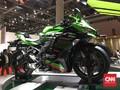 Ninja ZX-25R Siap Rilis, Dealer Sebut Harga Rp90 Jutaan