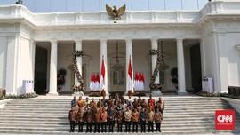 YLBHI: Omnibus Law Jadikan Presiden Lembaga Tertinggi Negara