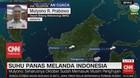 VIDEO: Suhu Panas Melanda Indonesia