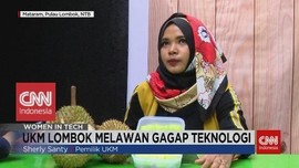 VIDEO: UKM Lombok: Say No To Gaptek
