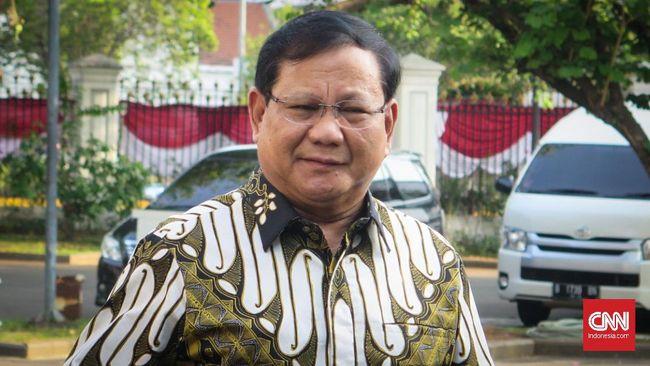 Lawatan Menhan Prabowo Subianto ke UEA dilaporkan untuk menjajaki kerja sama di bidang pertahanan dan alutsista.