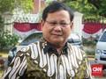 Prabowo: Tak Boleh Ada Kebocoran Belanja Alutsista