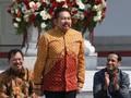 Jadi Jaksa Agung, ST Burhanuddin Bantah Titipan PDIP