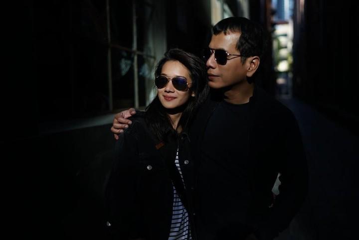 <p>Whisnutama dan Gista Putri menikah pada 19 September 2015. Resepsi digelar di sebuah hotel berbintang di Jakarta. (Foto: Instagram @gistaputri)</p>