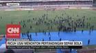 VIDEO: Ricuh Suporter Usai Pertandingan PSIM Vs Persis Solo