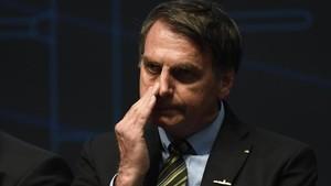 Presiden Brasil Positif Corona hingga Bubonic Gemparkan China