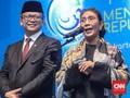Menteri KKP Singgung Susi Pudjiastuti soal Tenggelamkan Kapal