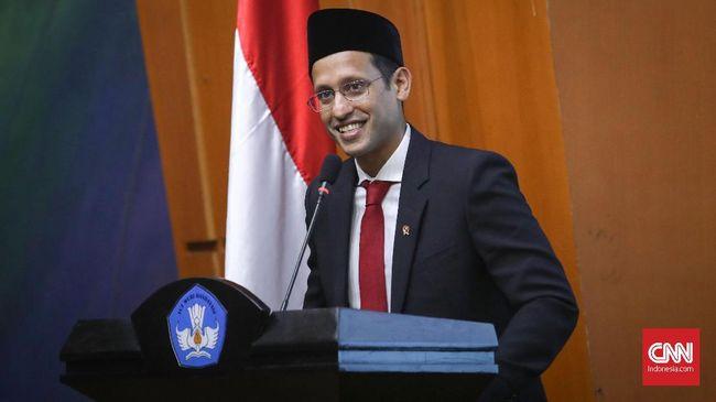Mendikbud Nadiem Makarim menyatakan bidang pekerjaannya bukan berasal dari sektor pendidikan, namun dia mengklaim lebih mengerti tentang masa depan.