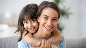 Kata Kata Bijak Orang Tua Agar Membuat Anak Merasa Dicintai