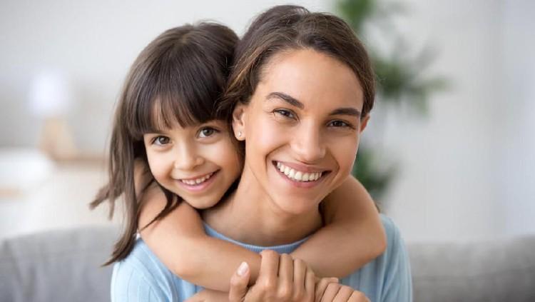 Mengungkapkan kata bijak menjadi salah satu bukti kalau Bunda menyayangi anak-anak.