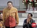 Kejagung Buka Suara soal ST Burhanuddin di Kasus Pinangki