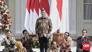 Istana menilai Presiden Jokowi mempercayai Luhut untuk menekan kasus covid-19 di sembilan provinsi karena dianggap mampu mengeksekusi berbagai arahannya.
