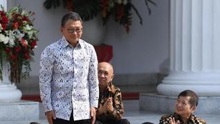 Menteri ESDM Gandeng Polri Awasi Distribusi Solar dan Premium