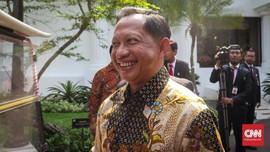 Tito Karnavian Minta Pemda Longgarkan PSBB dalam 3 Tahap