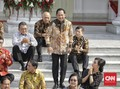 Ubah Budaya Feodal, Tito Dinilai Bakal Hadapi Politik 'Konco'