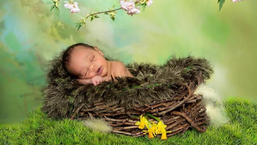15 Inspirasi Nama Bayi Laki-laki dengan Makna Berbudi Luhur