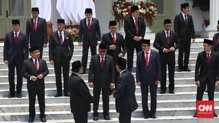 Masa Bodoh Rakyat di Isu Reshuffle: Kayak Bakal Bener Aja