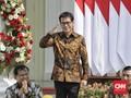 Jokowi Ikhlas 'Bakar Duit' Promosi Wisata Indonesia