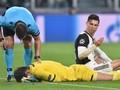 Jadwal Siaran Langsung Liga Champions: Juventus dan Madrid