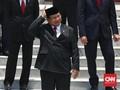 Survei: Prabowo Ungguli Sri Mulyani Jadi Menteri Terbaik