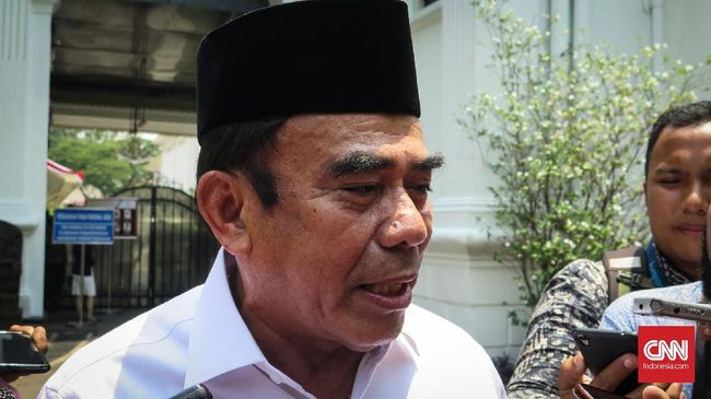 PWNU Jatim menyatakan tidak akan mengundang Menteri Agama Fachrul Razi pada puncak Hari Santri 2019. Menurut mereka, Fachrul juga bukan kader NU.