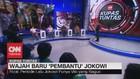 VIDEO: Wajah Baru 'Pembantu' Jokowi #KupasTuntas (6/7)