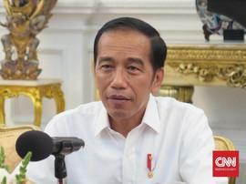 Susunan Lengkap Nama dan Posisi Wakil Menteri Kabinet Jokowi