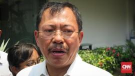 Jokowi soal Menkes: Rekam Jejak dr Terawan Tak Diragukan