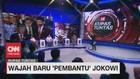 VIDEO: Wajah Baru 'Pembantu' Jokowi #KupasTuntas (7/7)