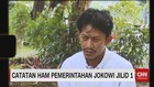 VIDEO: Catatan HAM Pemerintahan Jokowi Jilid 1