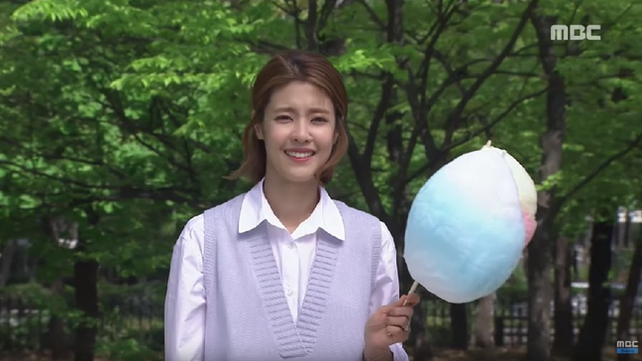 Drama Korea Person Who Gives Happiness Eps.33, So Jung Syok Eun Hee Kakaknya