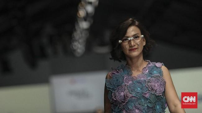 Bekerja sama dengan LAZADA, desainer dan label Jenahara, Danjyo Hiyoji, dan Hattaco berbagi panggung dalam 'Style Space' di ajang Jakarta Fashion Week 2020.