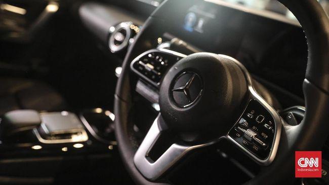 Gaikindo pecat Kia dan Mercedes-Benz pada 2018 karena dinilai tidak melakukan kewajiban sebagai anggota.