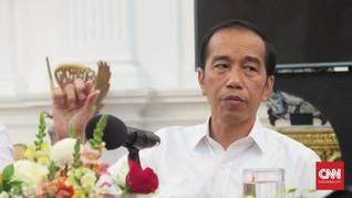 KPA Kritik Jokowi Pertahankan 2 Menteri Gagal Reforma Agraria