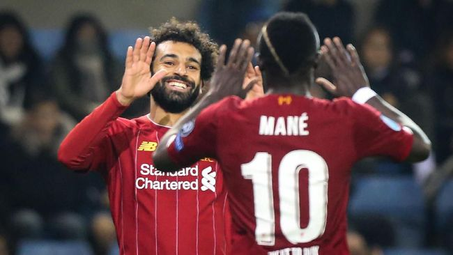 Liverpool Dirugikan Piala Afrika hingga MU Dibantu VAR