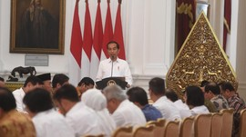 Projo Kritik Menteri Jokowi Tak Maksimal Tangani Covid-19