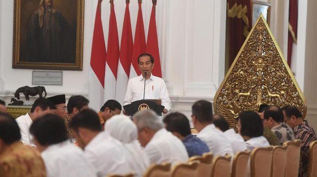 Politikus PAN, Guspardi Gaus mengatakan pihaknya belum menerima informasi yang utuh dari Istana Kepresidenan terkait tawaran dalam kabinet.