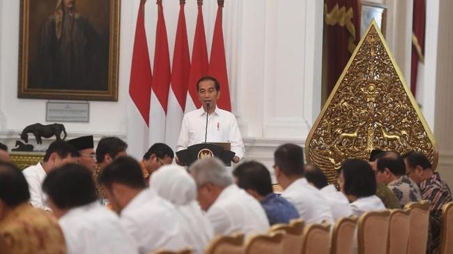 PAN Sudah Siapkan Kader Jika Masuk Reshuffle Kabinet Jokowi