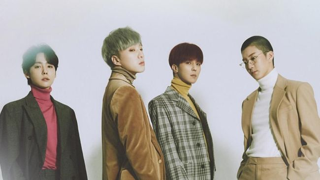 Sederet musisi K-Pop telah merencanakan merilis debut hingga comeback pada April ini.