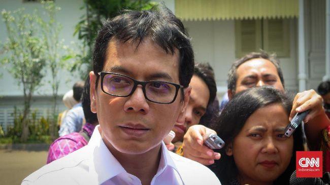 Jokowi akan menggunakan dana APBN Rp72 miliar untuk sektor pariwisata, termasuk untuk influencer asing guna meredam dampak virus corona.