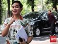 Gibran Nilai Satu Tahun Jokowi-Ma'ruf Masih Banyak PR