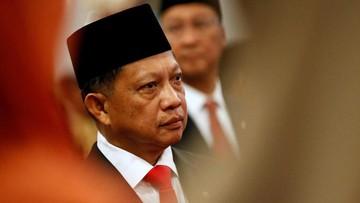 Jakarta Tamat Sebagai Ibu Kota RI Juni 2020? Ini Kata Tito