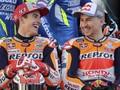 Ironi Lorenzo Gembira Dapat Dua Poin di MotoGP Malaysia
