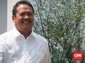 Menteri Trenggono Janji Akan Larang Ekspor Benur