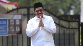 Wamenag soal Pesan Terakhir Gus Sholah: Film NU-Muhammadiyah