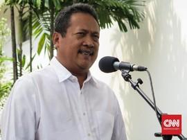 Wahyu Trenggono, dari Raja Menara BTS jadi Pendamping Prabowo