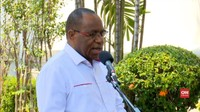 VIDEO: Putra Papua Jadi Wakil Menteri PUPR