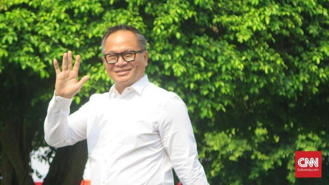 Wamen BUMN Kartika Widjoatmojo mengatakan sudah berdiskusi dengan pengusaha China untuk menyiapkan kawasan industri di Kuala Tanjung.